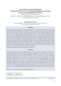 5_ANALISIS DATA METEOROLOGI.CDR