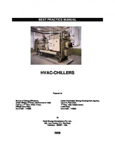 BEST PRACTICE MANUAL-HVAC - afeconnections.org