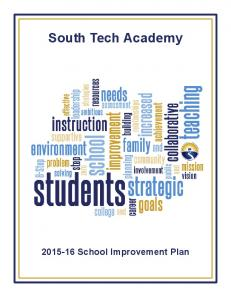 South Tech Academy