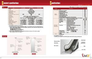tandard specifications Specifications - Mitsubishi Electric