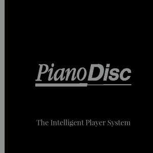 The Intelligent Player System - Get PianoDisc Music
